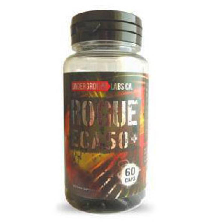 rogue eca50+ fat burner
