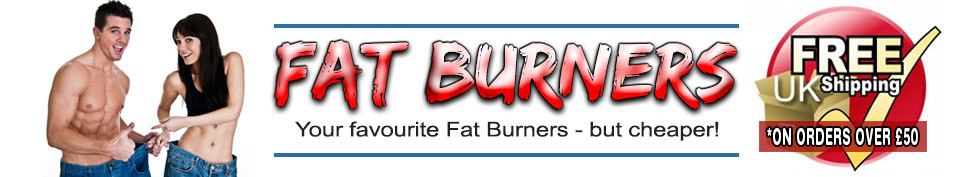 Cut Price Fat Burners Logo